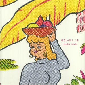 Asuka Ando - Amai Hit Kouchie