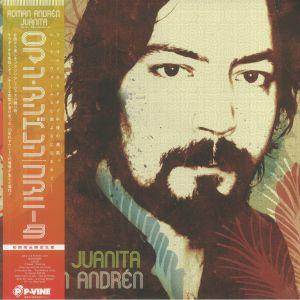 ANDREN, Roman - Juanita