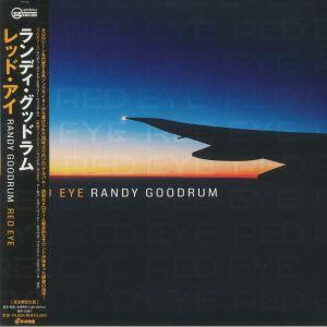 GOODRUM, Randy - Red Eye