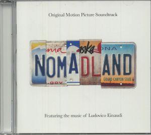 VARIOUS - Nomadland (Soundtrack)
