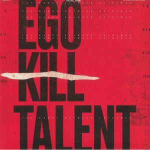 EGO KILL TALENT - The Dance Between Extremes (Deluxe Edition)