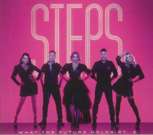 STEPS - What The Future Holds Part 2