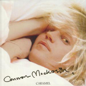 CONNAN MOCKASIN - Caramel (reissue)