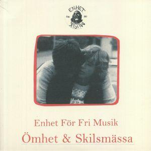 ENHET FOR FRI MUSIK - Omhet & Skilsmassa