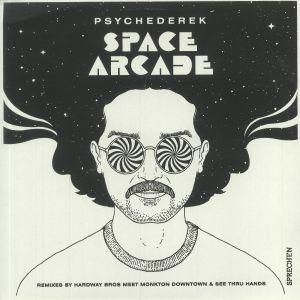 PSYCHEDEREK - Space Arcade