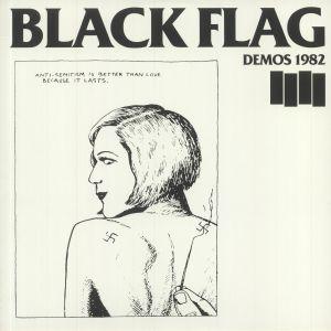 Black Flag - Demos 1982