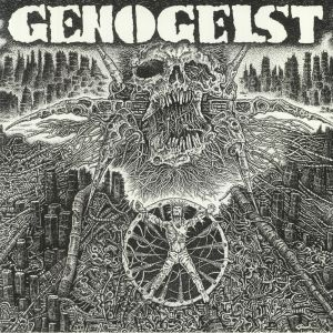 GENOGEIST - Genogeist