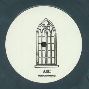ASC - Sacred Sevens III