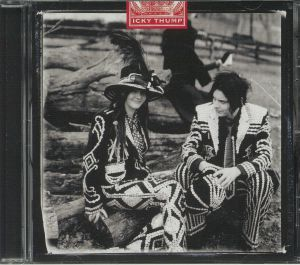 WHITE STRIPES, The - Icky Thump (reissue)