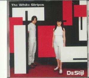WHITE STRIPES, The - De Stijl