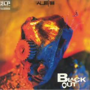 ALEPH - Black Out (Expanded Edition)