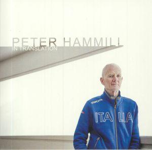 HAMMILL, Peter - In Translation