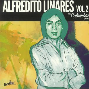 LINARES, Alfredito - Vol 2: The Colombia Years