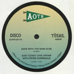 EAST COAST LOVE AFFAIR with PETER HUNNIGALE/L ROSS - Date With The Rain