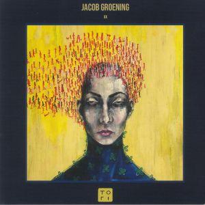 GROENING, Jacob - XX EP