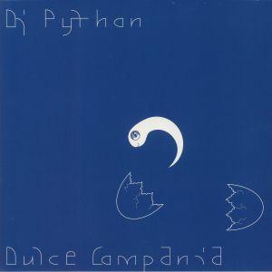 DJ PYTHON - Dulce Compania (reissue)