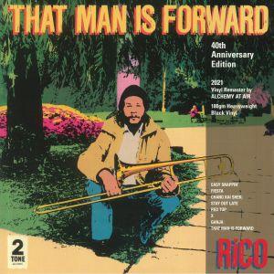 RICO - That Man Is Forward (40th Anniversary Edition)