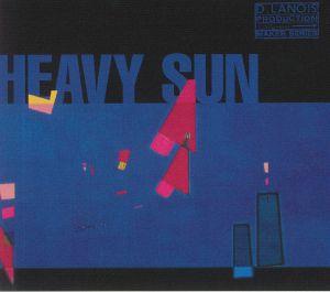 LANOIS, Daniel - Heavy Sun