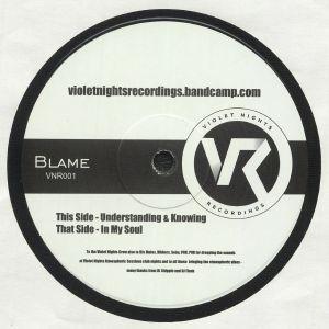 BLAME - Understanding & Knowing