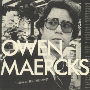 MAERCKS, Owen - Teenage Sex Therapist
