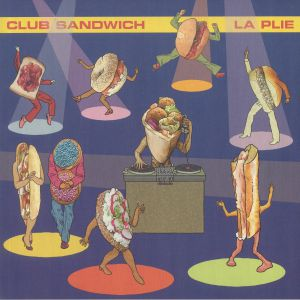 LA PLIE - Club Sandwich