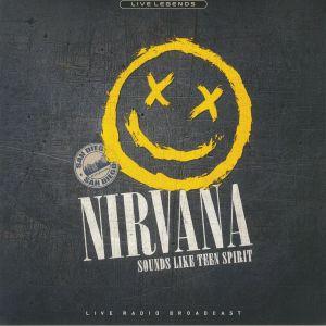 NIRVANA - Sounds Like Teen Spirit: Live In San Diego 1991
