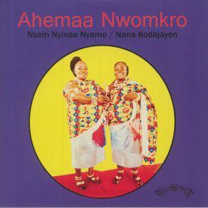 NWOMKRO, Ahemaa - Nsem Nyinaa Nyame