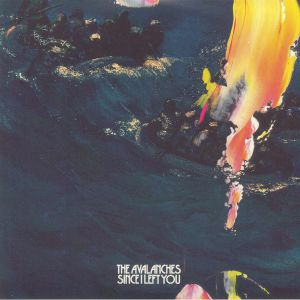 AVALANCHES, The - Since I Left You (20th Anniversary Deluxe Edition)