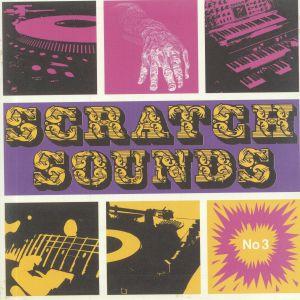 DJ WOODY - Scratch Sounds No 3