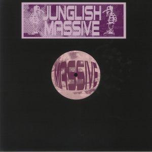SUMO JUNGLE/MR HO/MOGWAA - Junglish Massive 2