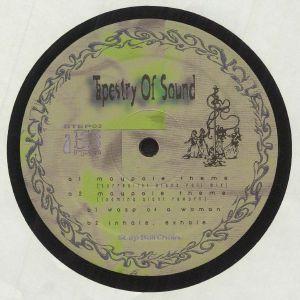 TAPESTRY OF SOUND aka ROZA TERENZI/D TIFFANY - Tapestry Of Sound