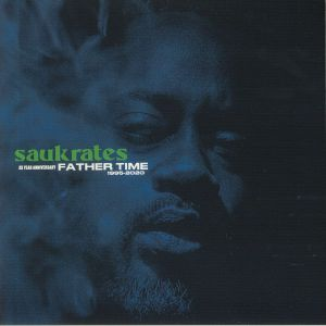 SAUKRATES - Father Time (25th Anniversary Edition)