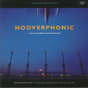 HOOVERPHONIC - A New Stereophonic Sound Spectacular (25th Anniversary Edition)