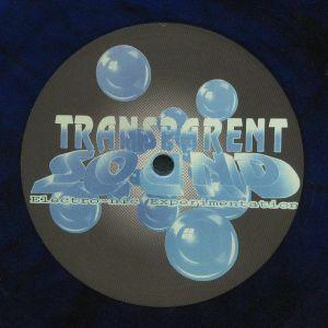 TRANSPARENT SOUND - Night & Day (reissue)