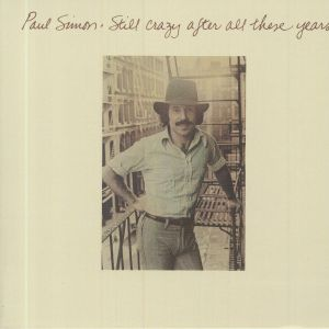 SIMON, Paul - Still Crazy After All These Years
