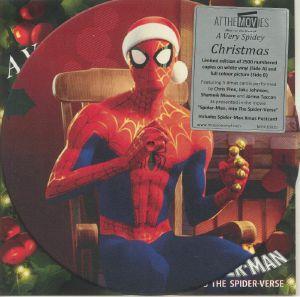 MOORE, Shameik/CHRIS PINE/JAKE JOHNSON/JORMA TACCONE - A Very Spidey Christmas (B-STOCK)
