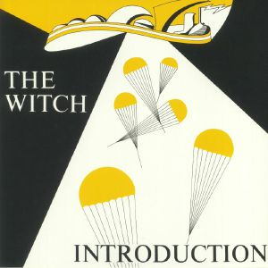 WITCH, The - Introduction (Private Press Version) (reissue) (B-STOCK)