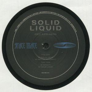 AXELSSON, Eric - Solid Liquid