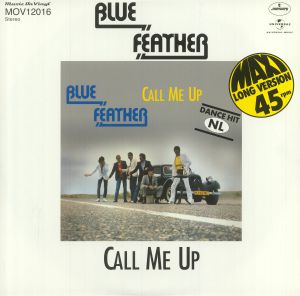 Call Me Up (40th Anniversary Edition) (Record Store Day RSD 2021)