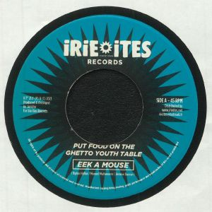 EEK A MOUSE - Put Food On The Ghetto Youth Table