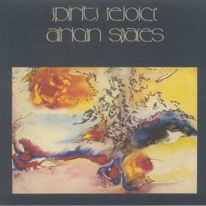 SPIRITS REJOICE - African Spaces (remastered)