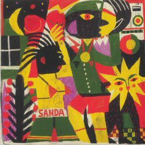 SANDA/RICO OBF - African