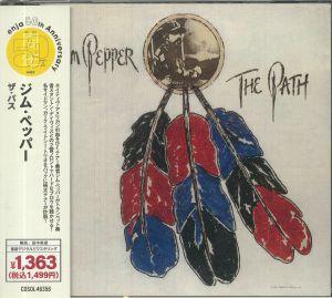 PEPPER, Jim - The Path