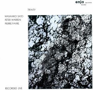 SATOH, Masahiko - Trinity (50th Anniversary)