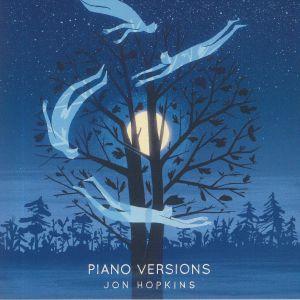 HOPKINS, Jon - Piano Versions