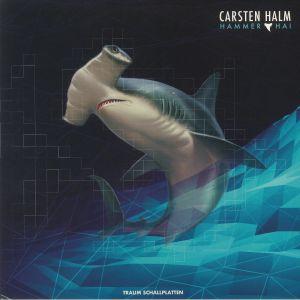 HALM, Carsten - Hammerhai