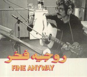 FAKHR, Roger - Fine Anyway