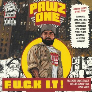 PAWZ ONE - FUCK IT!