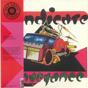 SYNDICATE - Conveyance (reissue)
