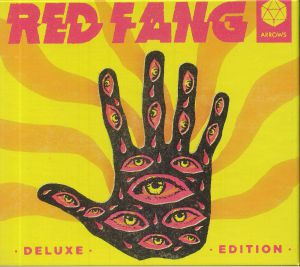 RED FANG - Arrows (Deluxe Edition)